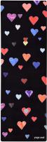 Hearts-Yoga-Mat-(black)